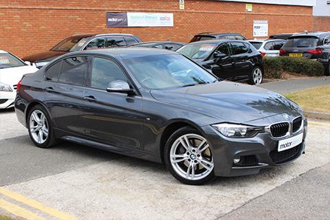 BMW MOT & Services in Solihull, Birmingham| Motorserv-UK