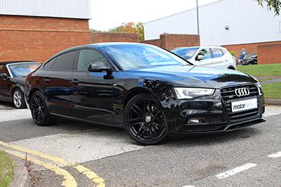 Audi MOT & Services Solihull, Birmingham | Motorserv-UK